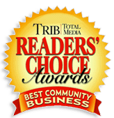 Cranberry Dental Studio | Trib Total Media Readers' Choice Award