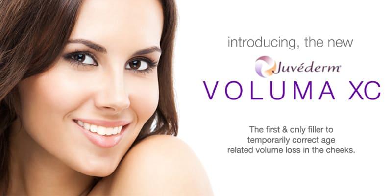 Cranberry Dental Studio | Voluma XC