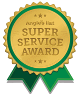 Cranberry Dental Studio | Angie's List Super Service Award