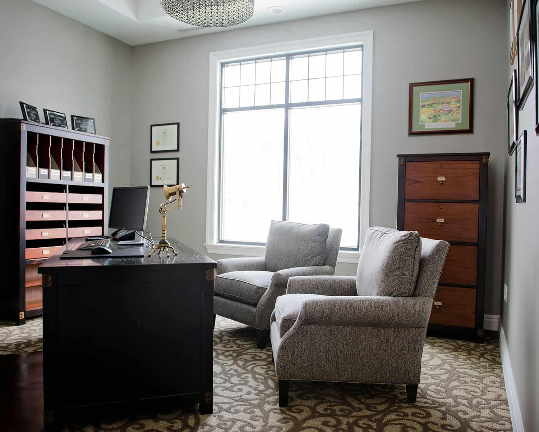 Cranberry Dental Studio | Consultation Room