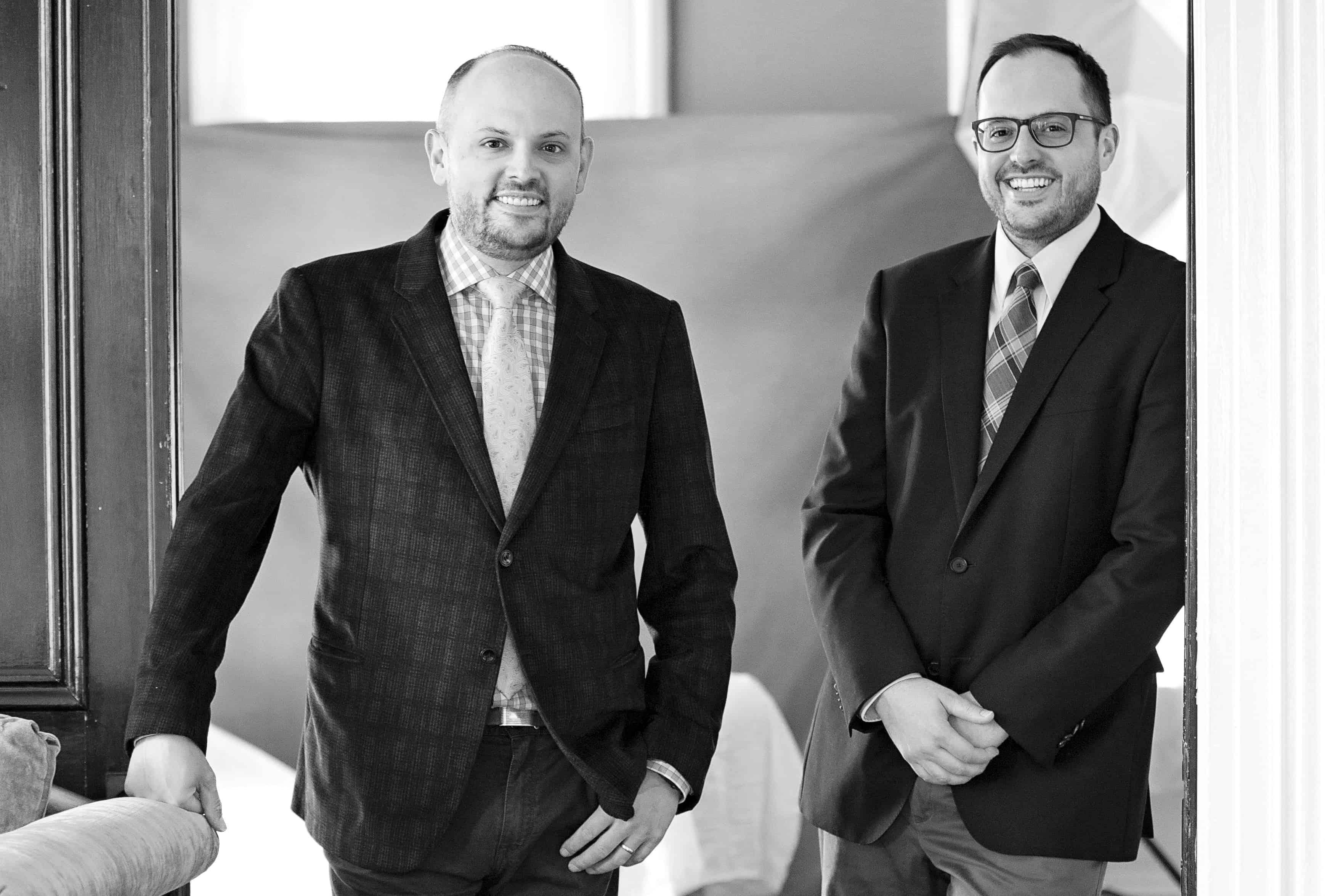 Cranberry Dental Studio | Dr. Brian and Dr. Rob