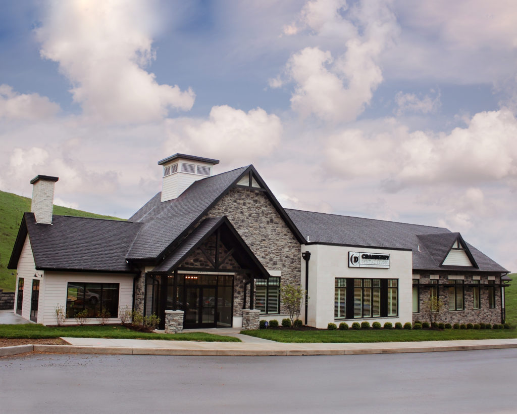 Cranberry Dental Studio building exterior