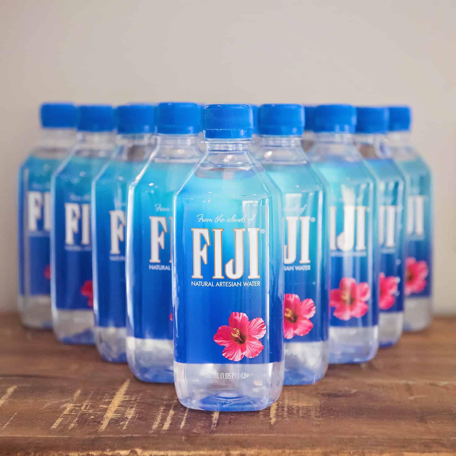 Cranberry Dental Studio | Fiji Water