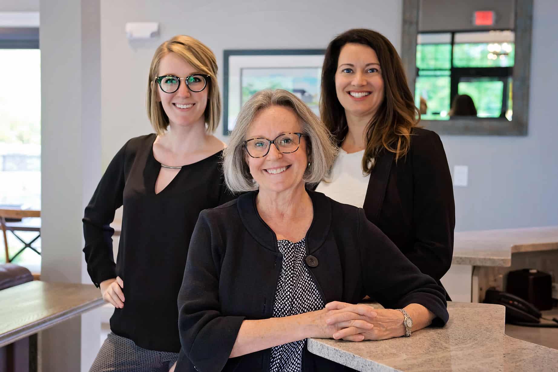 Cranberry Dental Studio | Our Office Administrators