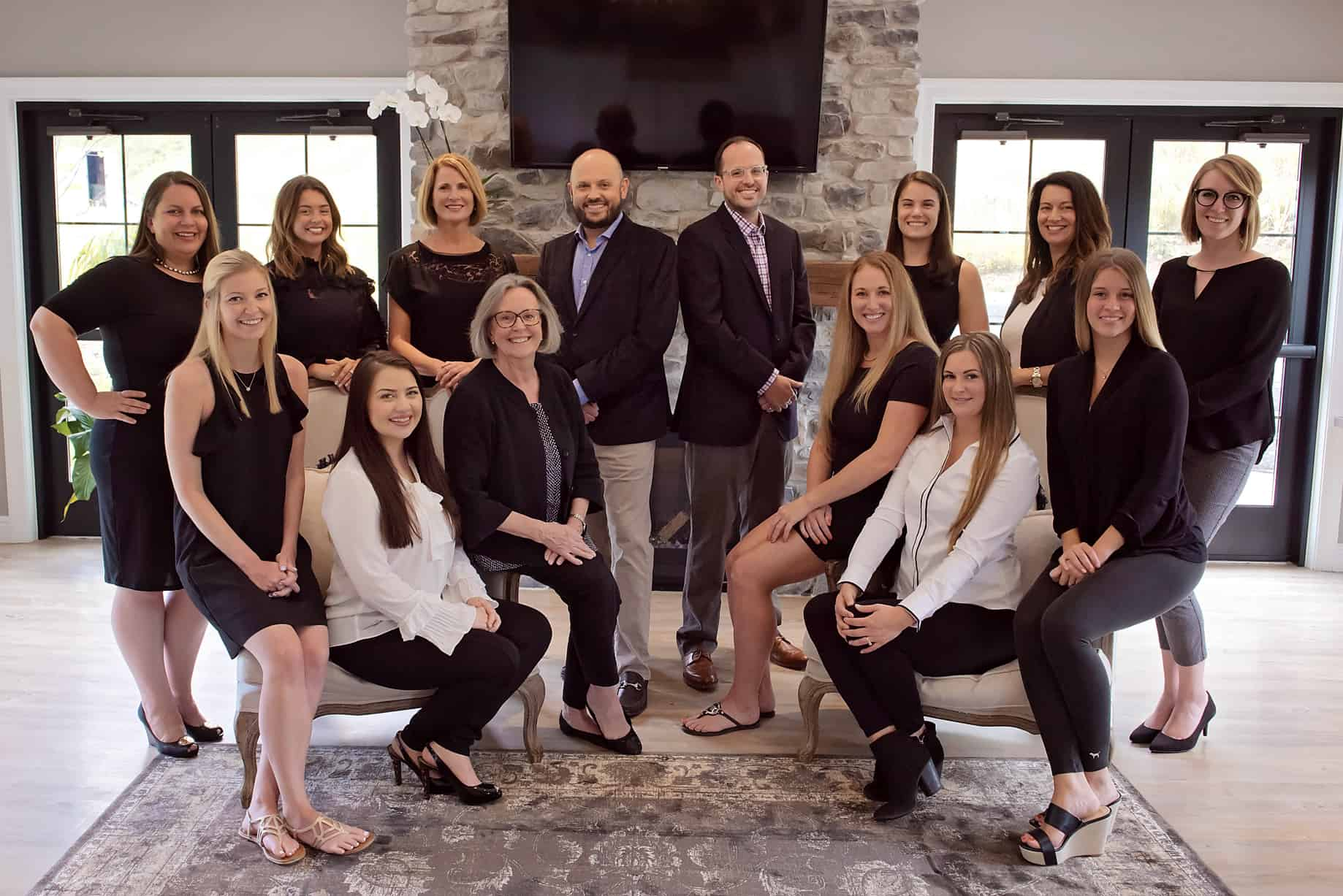 Cranberry Dental Studio | The Team Behind The Reputation