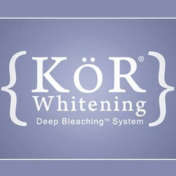 Kor Whitening | Cranberry Dental Studio