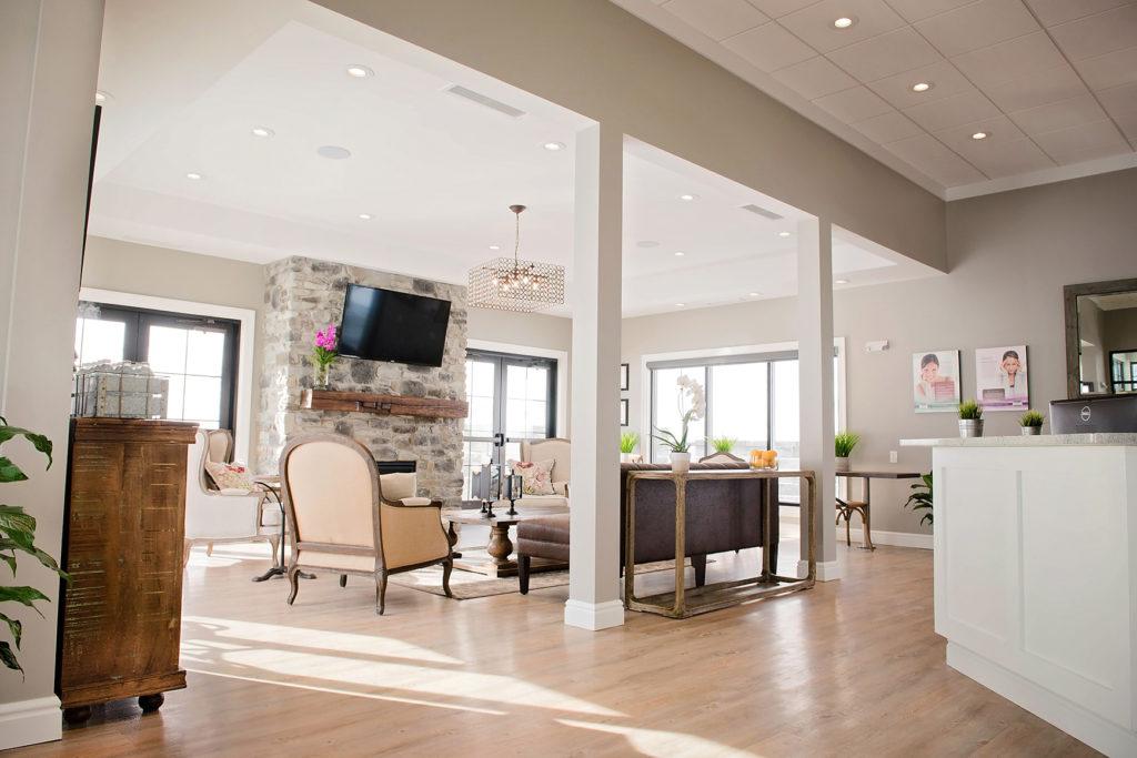 Cranberry Dental Studio | Office Interior