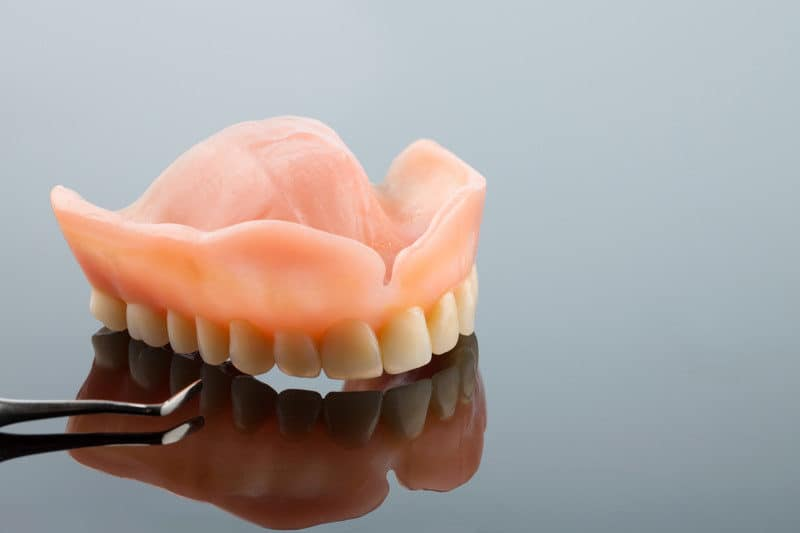 Cranberry Dental Studio | Complete Dentures