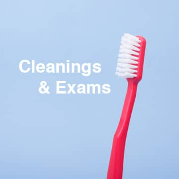 Cleanings & Exams   Cranberry Dental Studio