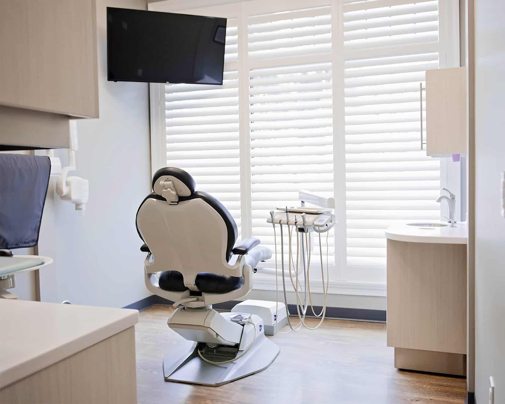 Cranberry Dental Studio | Hygiene Room