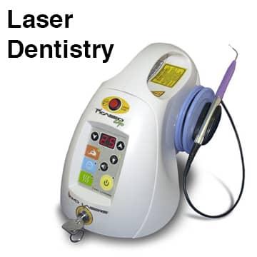 Laser Dentistry | Cranberry Dental Studio