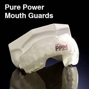 PPM Guard | Cranberry Dental Studio