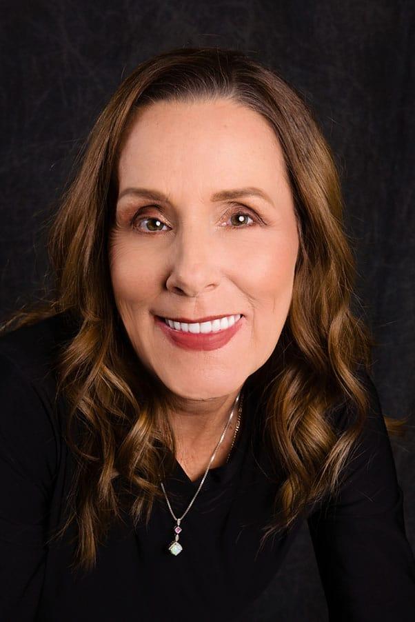 Joanne from cranberry dental studio